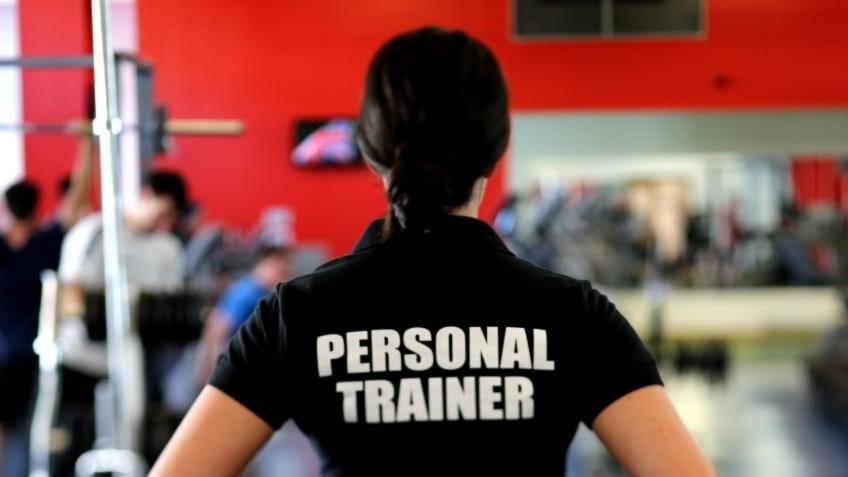 Kết quả hình ảnh cho Choose A Guide/Trainer: