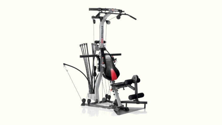 Is The Bowflex Xtreme 2SE Really The Best Most Compact Home Gym?