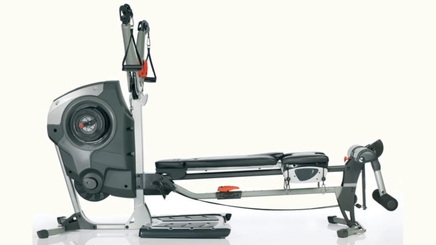 Bowflex classic home review 28 images health and for Classic homes reviews