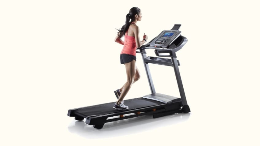 Buy The NordicTrack C1650 In This Review