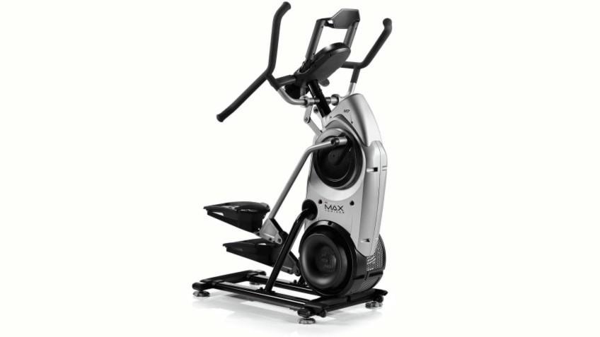 Bowflex Max Trainer M7 Elliptical Machine Review