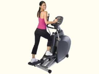 Most Durable Elliptical For Home Use? The Diamondback Fitness 1260EF