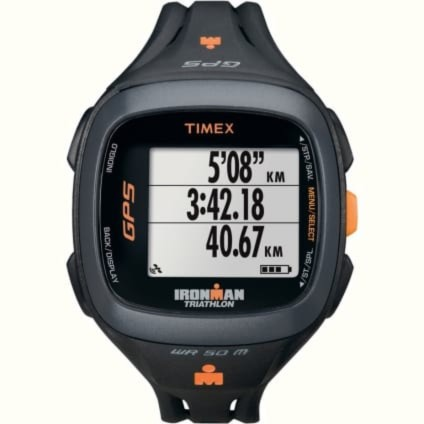 GPS Tech Is Wearable And Will Keep You Motivated On An Outdoor Run