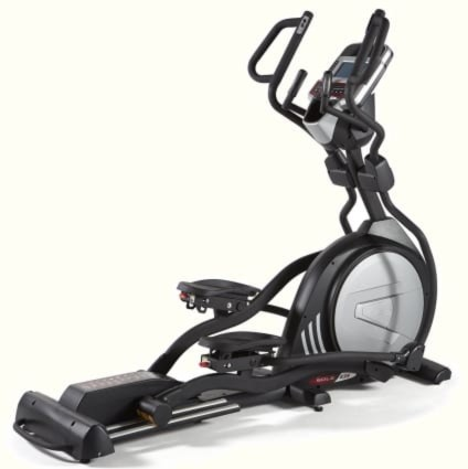 Best Available Elliptical Machine Is E35 By Sole Fitness