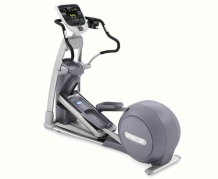 Best Commercial Elliptical Machine Precor 833 Cross trainer
