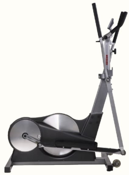 Is The Keiser M Strider The Best Small Elliptical Machine For - Small elliptical for home
