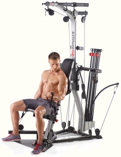 Top-rated Home Gym For Compact Space Saving Features