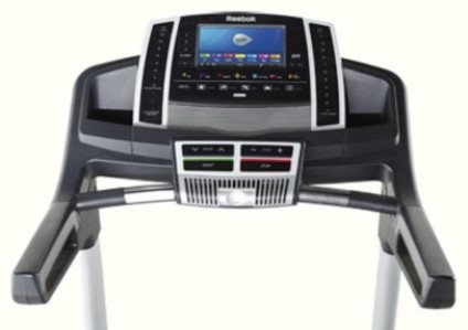 The Zigtech 1910 Treadmill Console Is Packed With Features