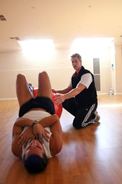 A Personal Trainer Like This Woman Can Help Motivate You