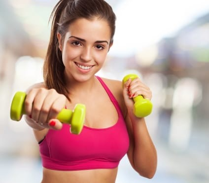 Stay Motivated For Fitness With These Top Tips