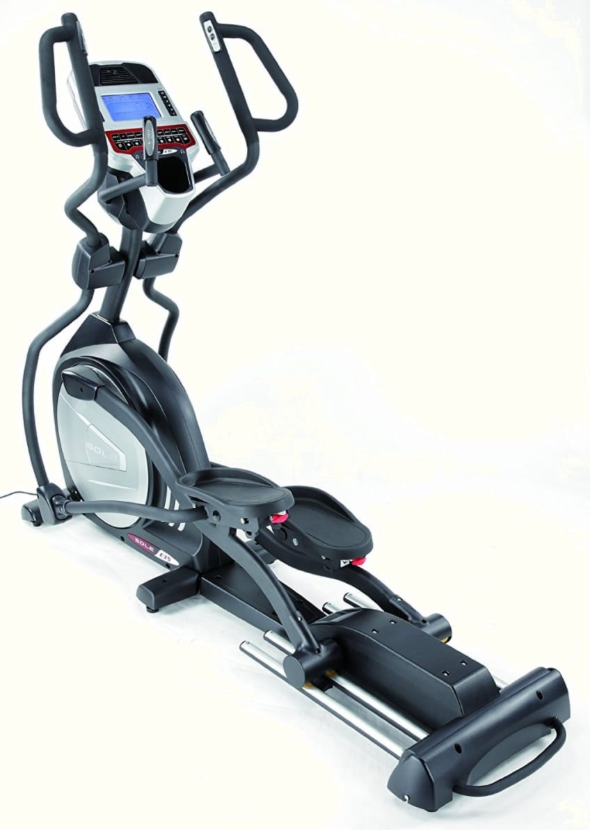 Sole Fitness E35 Elliptical Trainer Review