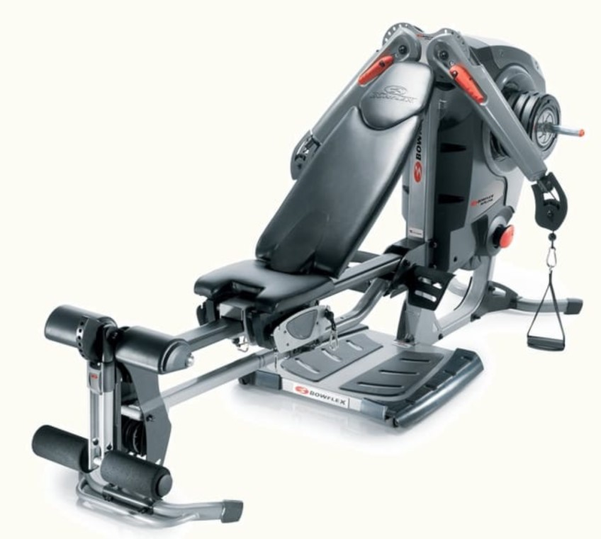 Bowflex Revolution Space Requirements: Bowflex Revolution Review: Most Innovative Gym For Home