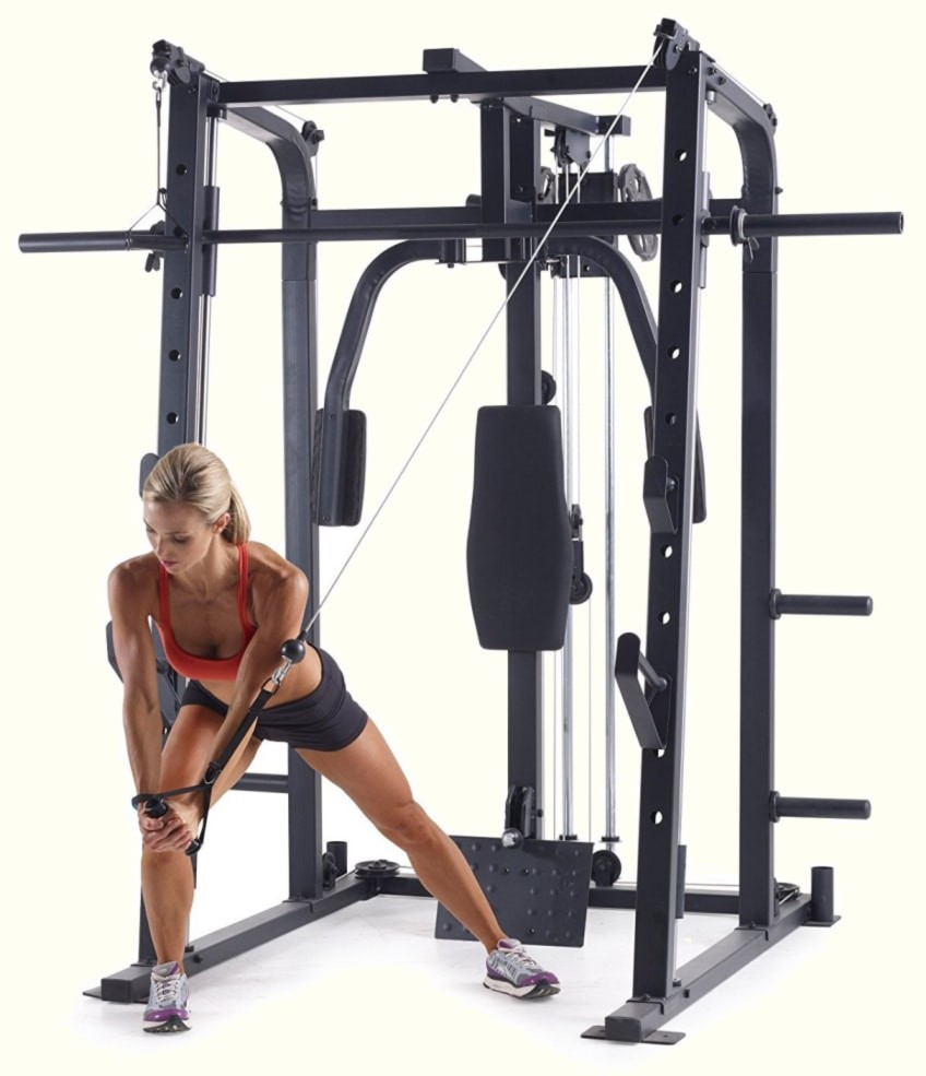 One Of Our Bet Home Gym Pick the Weider Pro 8500 IS Best Value
