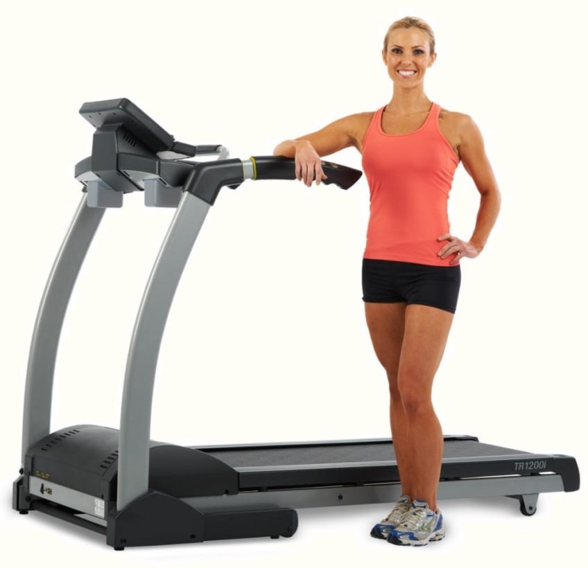 A full Featured And Great Priced Treadmill For Home - Lifespan TR1200i